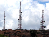 POTRAZ, cell tower, call monitoring system Global Voice Group GVG