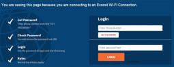 Econet Zone