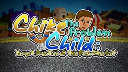 Mobile Games Chike