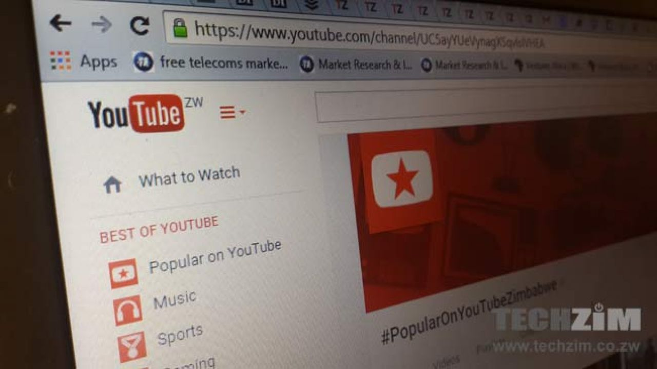 YouTube reinforces its position as the internet's leading
