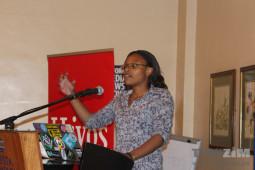 Natasha Musonza HerZimbabwe