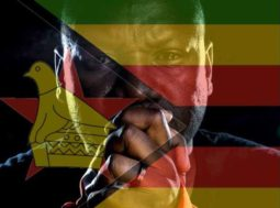 Evan Mawarire, Hacktivism, Social Media Politics, Zimbabwean Arab Spring