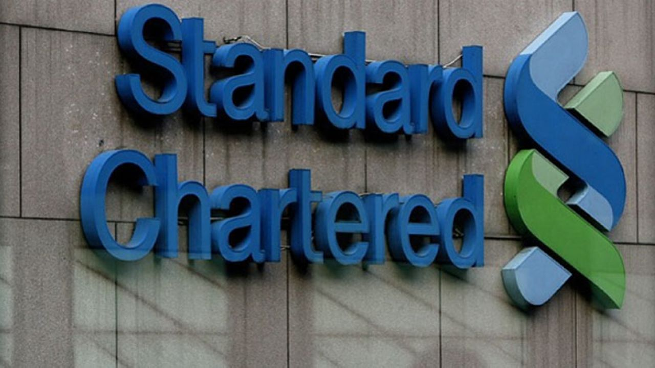 Standard Chartered Bank Changes Rtgs