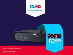OPenView HD, Openview TV, OpenView On-demand