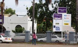 Steward Bank, RTGS transfers