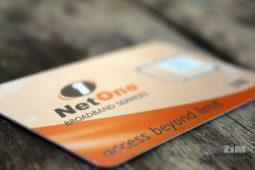 NetOne, price