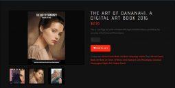 Euge Media, Art of Dananayi