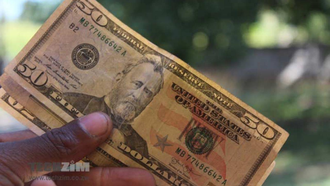 Usa Tells Zimbabwe To Drop Usd And Use