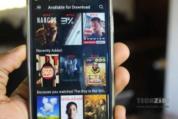 VOD services, IPTV, Netflix, mobile only plan package
