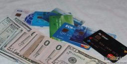 Payment methods - Bank cards with US dollars