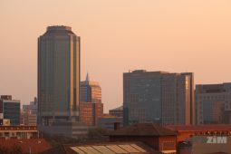 RBZ, Harare Business District, Forex Foreign Exchange Auction
