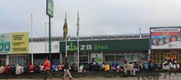 ZB Bank branch