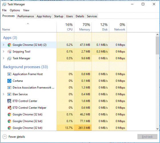 Tips To Make Your Windows 8 PC Smoother And Efficient ...