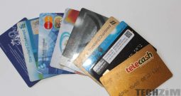 Bank Cards, Debit cards and credit cards