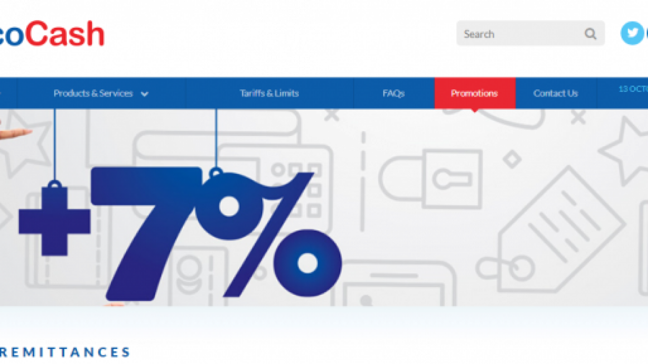 EcoCash guarantees USD plus an extra 7% incentive for receiving
