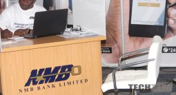 NMB Bank branch, NMB Connect App