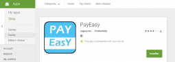 Pay Easy