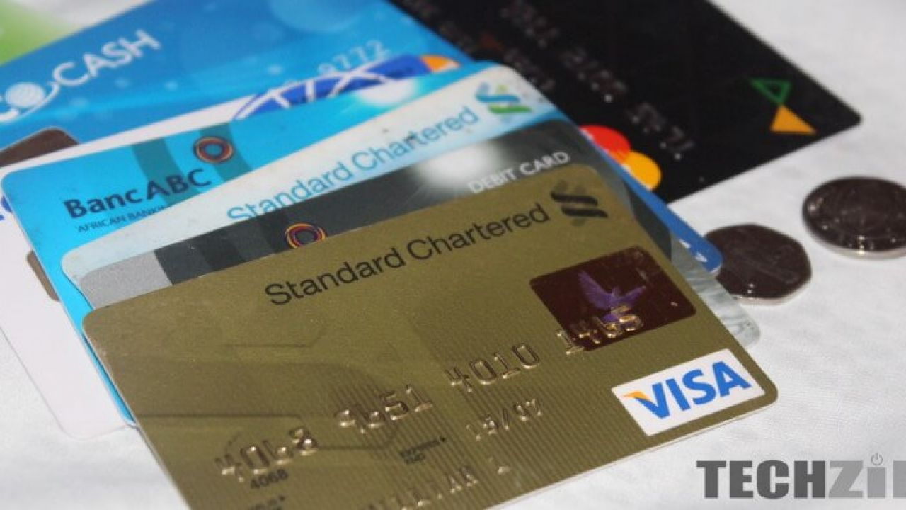 Apparently Bank Cards Can Be Cloned Easily, Here Is How To