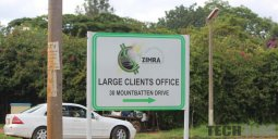 Zimra banner, second-hand cars ban, Ministry of Industry and Commerce
