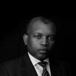 Gerald Mlotshwa