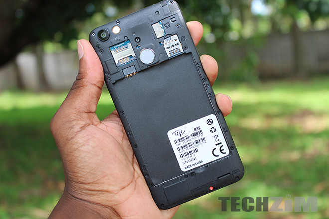 Itel S32 Is The Impressive Budget Smartphone You Have Never