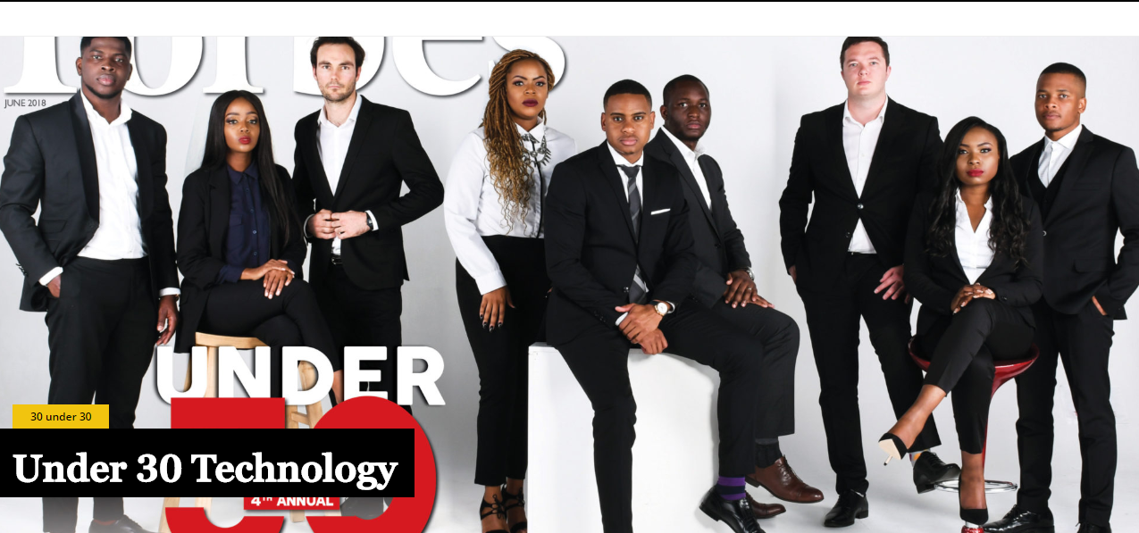 Here Are The 4 Zimbabweans Who Made The 2018 Forbes Africa Under 30