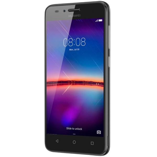 Huawei Y5 II, Black (Dual SIM)