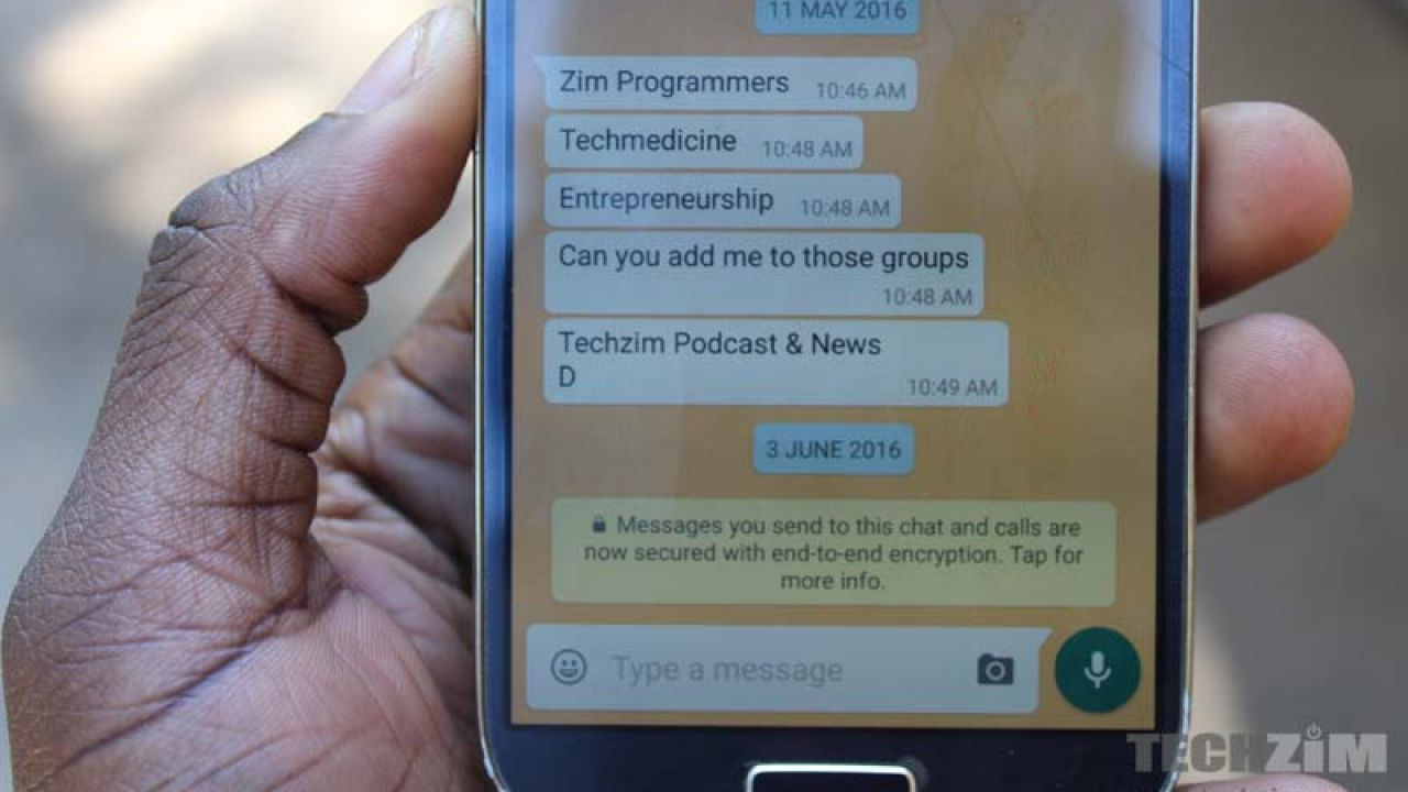 How To Read WhatsApp Messages Without Going Online Or