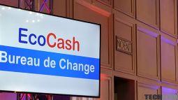 EcoCash, Bureau de Change