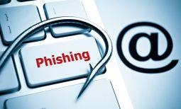 Phishing, Phishing scam, WhatsApp, email, SMS
