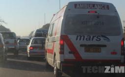 MARS Ambulance, ZOL