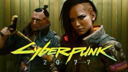Technikari 6 Cyberpunk 2077