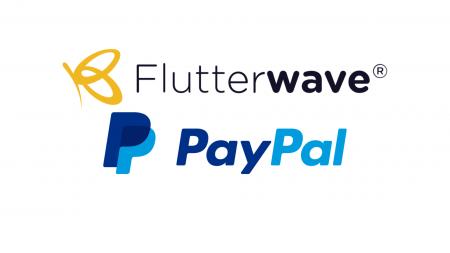 Flutterwave PayPal