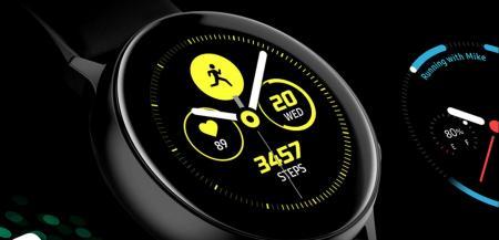 Samsung Watch, Google Tizen Watch OS