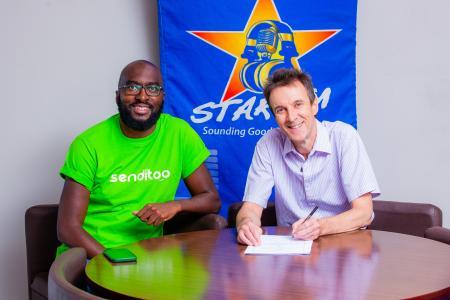 Senditoo Star FM