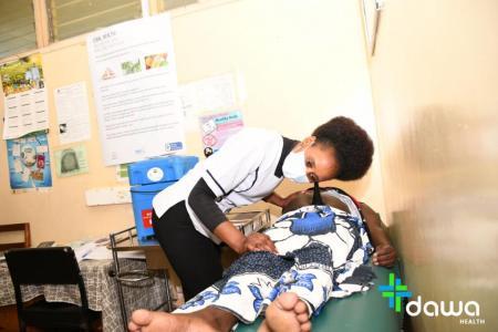 Dawa Health