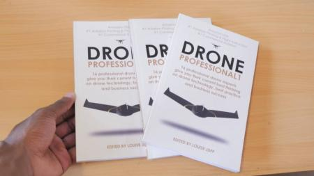 Drone Professional 1 giveaway